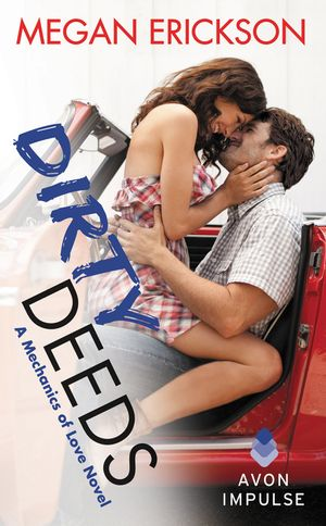 Dirty Deeds book image