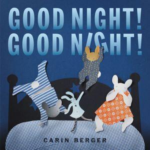 Good Night! Good Night! book image