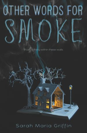 Other Words for Smoke book image