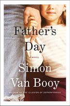 Father's Day Hardcover  by Simon Van Booy