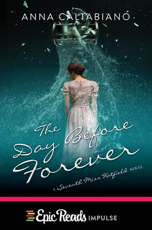 The Day Before Forever book image