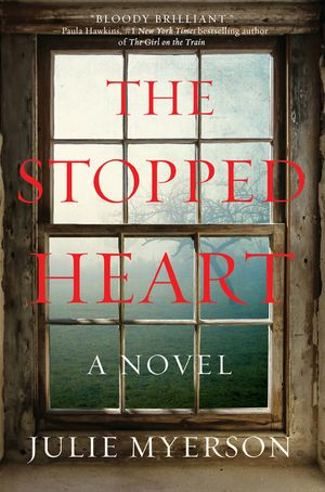 The Stopped Heart book image