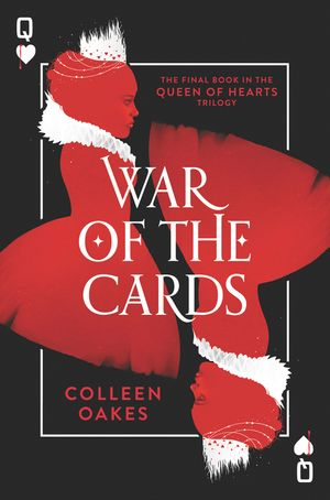 War of the Cards book image