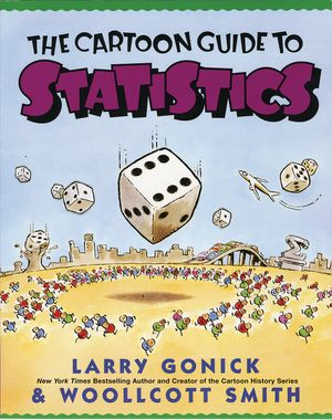 Cartoon Guide to Statistics ePDF book image