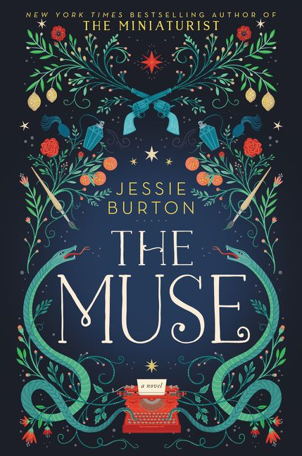 Book Cover Design Price Uk : The muse jessie burton hardcover