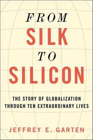 From Silk to Silicon book image
