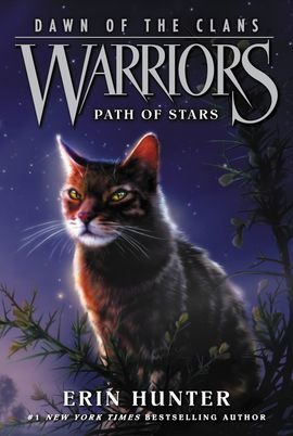 Warrior Cats Dawn Of The Clans Book  Pdf