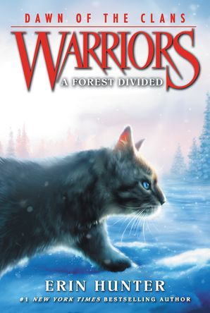 Warrior cats new book covers