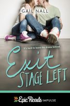 Exit Stage Left eBook  by Gail Nall