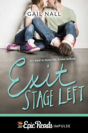 Exit Stage Left book image