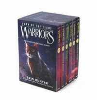 warriors-dawn-of-the-clans-box-set-volumes-1-to-6