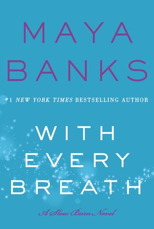 With Every Breath book image