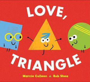 Love, Triangle book image