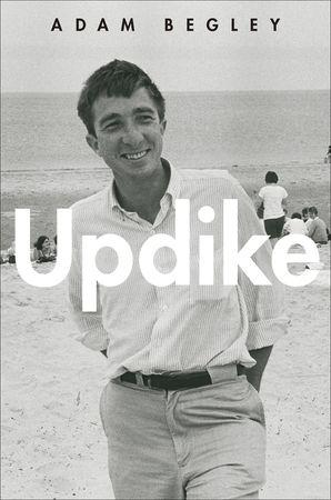 UPDIKE UK EDITION