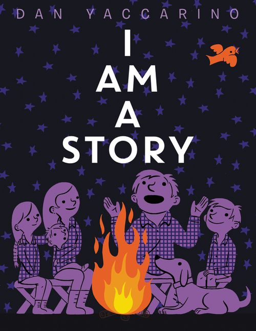 Image result for i am a story