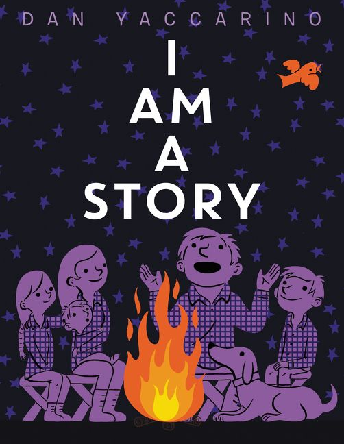 Image result for i am a story by dan yaccarino