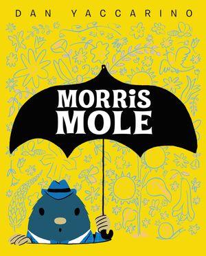 Morris Mole book image