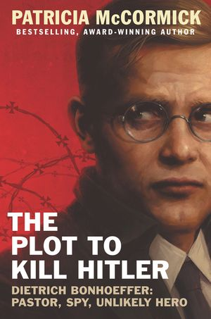 The Plot to Kill Hitler book image