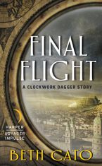 Final Flight eBook  by Beth Cato