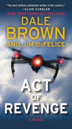 Act of Revenge Paperback  by Dale Brown