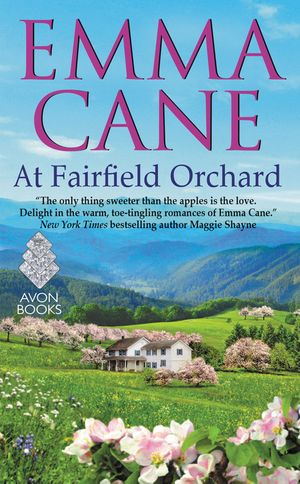 At Fairfield Orchard book image