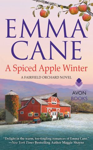 A Spiced Apple Winter book image