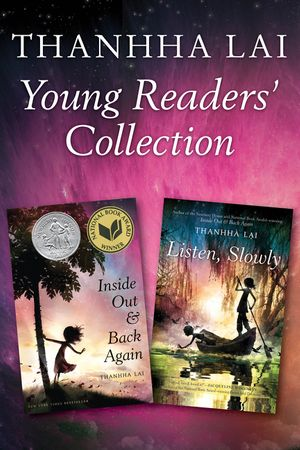 Thanhha Lai Young Readers' Collection book image