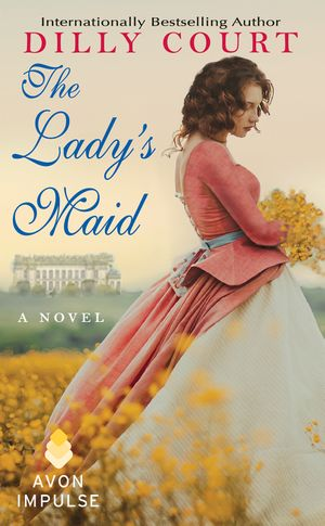 The Lady's Maid book image