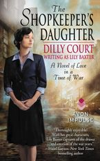 The Shopkeeper's Daughter Paperback  by Dilly Court