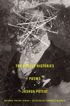 The Regret Histories Paperback  by Joshua Poteat
