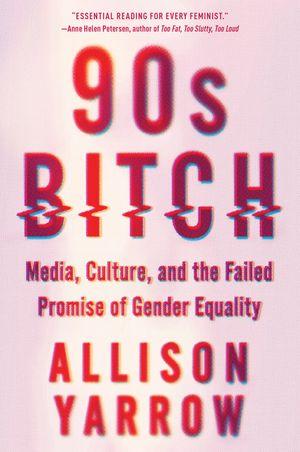 90s Bitch book image