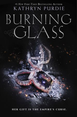Burning Glass (Burning Glass 1)