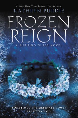 Frozen Reign book image