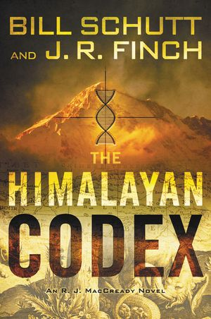 The Himalayan Codex book image
