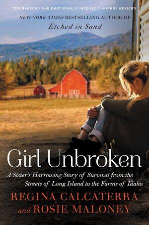 Girl Unbroken book image
