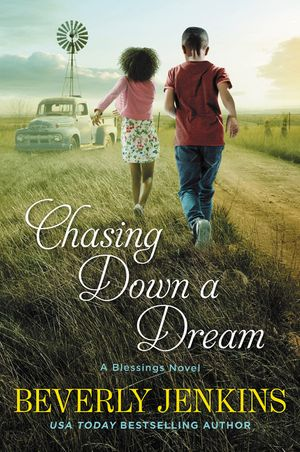 Chasing Down a Dream book image