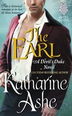 The Earl Paperback  by Katharine Ashe