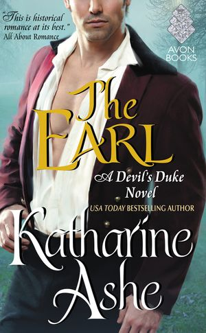 The Earl book image