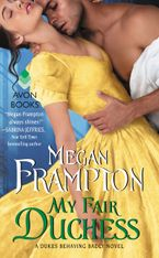 My Fair Duchess Paperback  by Megan Frampton
