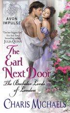 The Earl Next Door Paperback  by Charis Michaels