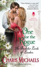 One for the Rogue Paperback  by Charis Michaels