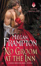 No Groom at the Inn Paperback  by Megan Frampton