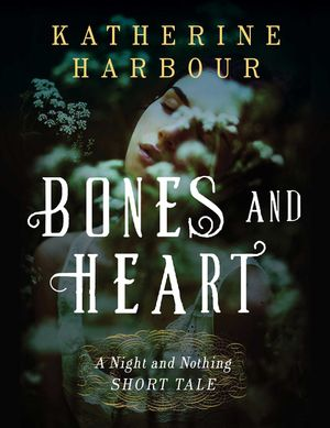 Bones and Heart book image