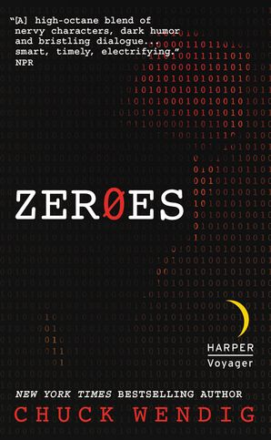 Zeroes Paperback  by