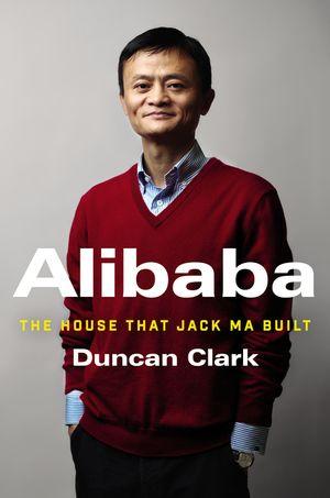 Alibaba book image