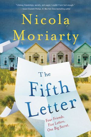 The Fifth Letter book image
