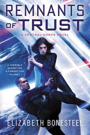Remnants of Trust book image