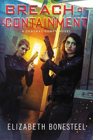 Breach of Containment book image