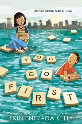 You Go First
