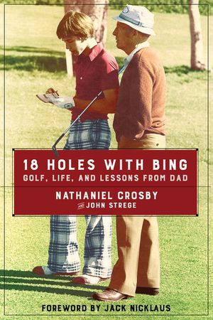 18 Holes with Bing book image